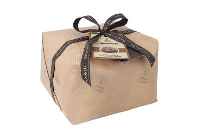 Panettone Geschenkidee Weihnachten Firmenkunden